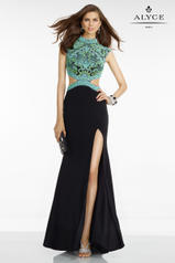 6523 Alyce Paris Prom