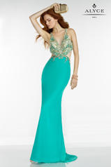 6524 Alyce Paris Prom