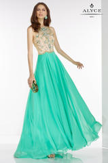 6526 Alyce Paris Prom