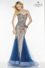 6528 Alyce Paris Prom