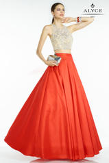 6534 Alyce Paris Prom
