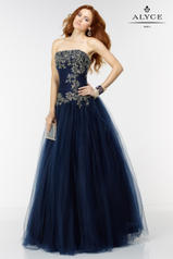 6541 Alyce Paris Prom