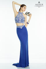 6548 Alyce Paris Prom