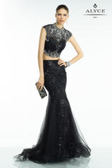 6551 Alyce Paris Prom