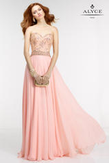 6571 Alyce Paris Prom