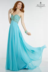6572 Alyce Paris Prom