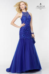 6579 Alyce Paris Prom