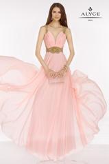 6606 Alyce Paris Prom