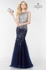 6612 Alyce Paris Prom