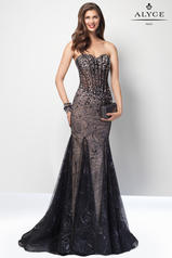 6649 Alyce Paris Prom