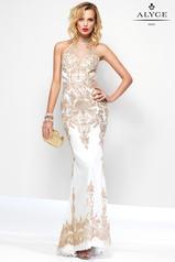 6656 Alyce Paris Prom