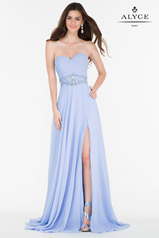 6677 Periwinkle front