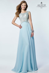 6679 Alyce Paris Prom