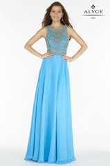 6681 Alyce Paris Prom