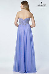 6682 Periwinkle back