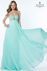 6683 Alyce Paris Prom