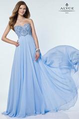 6686 Alyce Paris Prom
