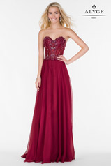 6688 Alyce Paris Prom
