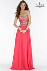 6689 Alyce Paris Prom