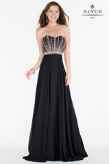 6691 Alyce Paris Prom
