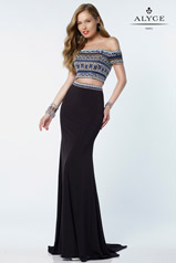 6694 Alyce Paris Prom
