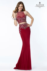 6695 Alyce Paris Prom