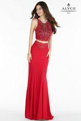 6709 Alyce Paris Prom