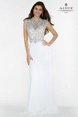 6718 Alyce Paris Prom