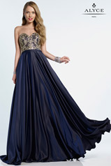 6722 Alyce Paris Prom