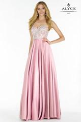 6722 Petal Pink front