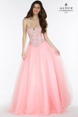6726 Pink Coral front
