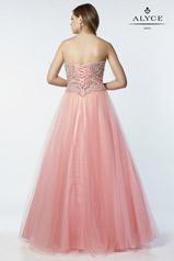 6726 Pink Coral back