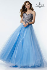 6728 Alyce Paris Prom