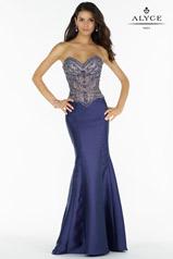 6735 Alyce Paris Prom