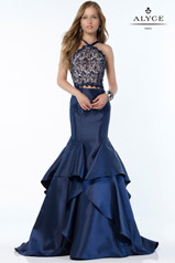 6736 Alyce Paris Prom