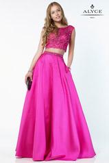 6742 Alyce Paris Prom