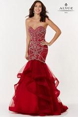 6746 Alyce Paris Prom