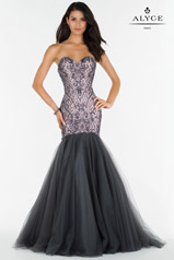 6749 Alyce Paris Prom