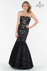 6755 Alyce Paris Prom