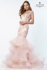 6758 Alyce Paris Prom