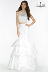 6760 Alyce Paris Prom