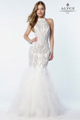 6761 Alyce Paris Prom
