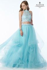 6765 Alyce Paris Prom