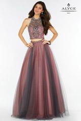 6766 Alyce Paris Prom