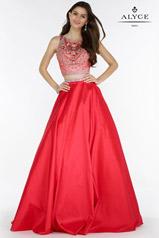 6767 Alyce Paris Prom