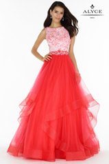 6768 Alyce Paris Prom