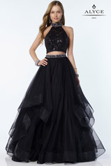 6784 Alyce Paris Prom