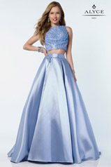 6789 Alyce Paris Prom