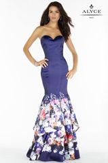6796 Alyce Paris Prom