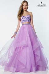 6804 Alyce Paris Prom